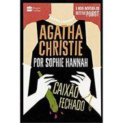 Caixão Fechado - Agatha Christie Por Sophie Hannah