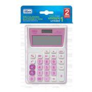 Calculadora Bolso Tc04 Rosa