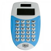 Calculadora Tilibra Azul - Tc11