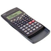 Calculadora Tilibra Científica 240 Funções Tc08 Preta