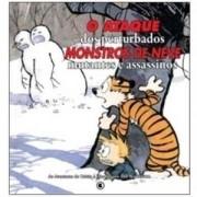 Calvin e Haroldo - O Ataque dos Perturbados Monstros de Neve Mutantes e Assassinos