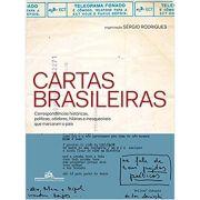 Cartas Brasileiras - Cia das Letras