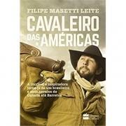 CAVALEIRO DAS AMÁRICAS - FILIPE MASETTI LEITE