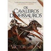 Cavaleiros dos Dinossauros, Os - Darkside