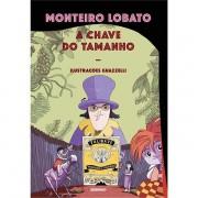CHAVE DO TAMANHO, A - GLOBINHO