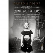CIDADE DOS ETEREOS - PARA CRIANCAS PECULIARES VOL. 2
