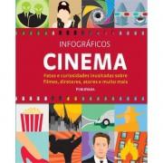 CINEMA - PUBLIFOLHA