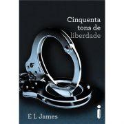 Cinquenta Tons de Liberdade - E. L. James