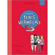 Clube do Tenis Vermelho, O - Vol 1 - Ana Punset