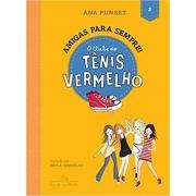 CLUBE DO TENIS VERMELHO, O - VOL 2 - Ana Punset