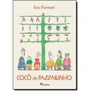 COCÔ DE PASSARINHO - EVA FURNARI