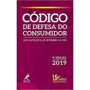 Código de Defesa do Consumidor - Manole