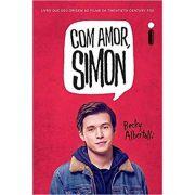 Com Amor Simon - Becky Albertalli