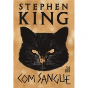 COM SANGUE - STEPHEN KING