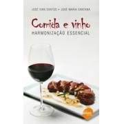Comida e Vinho - Harmonizacao Essencial - 4 Ed.