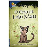 Confissões de Vilões de Contos de Fadas: O Grande Lobo Mau