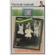 CONTOS NOVOS - MÁRIO DE ANDRADE