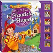 Contos Sonoros - O Flautista de Hamelin