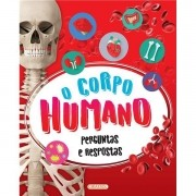 CORPO HUMANO: PERGUNTAS E RESPOSTAS