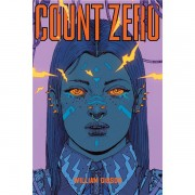 COUNT ZERO: 2 - WILLIAM GIBSON