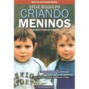 CRIANDO MENINOS