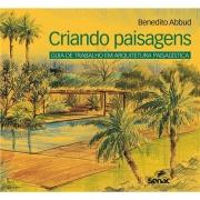CRIANDO PAISAGENS - SENAC