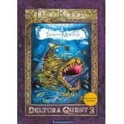 Deltora Quest- A Ilha dos Mortos