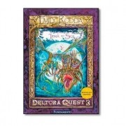 Deltora Quest - A Irma do Sul - Serie 3 - Vol. 4