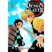 DEMON SLAYER - KIMETSU NO YAIBA - VOLUME 3