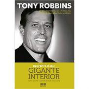 Desperte Seu Gigante Interior - Tony Robbins