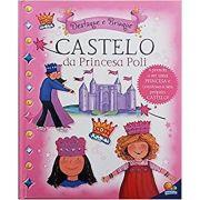 Destaque e Brinque: Castelo da Princesa Poli