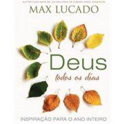 Deus Todos Os Dias - Max Lucado