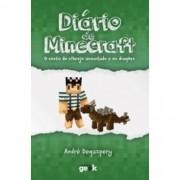 Diário de Minecraft - Vol 2