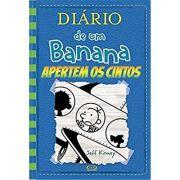 Diário de Um Banana 11 - Apertem Os Cintos - Jeff Kinney