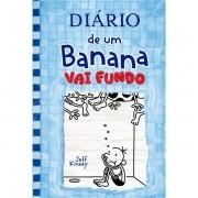 DIÁRIO DE UM BANANA 15: VAI FUNDO - JEFF KINNEY