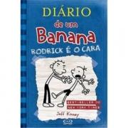DIÁRIO DE UM BANANA - 2 - RODRICK É O CARA