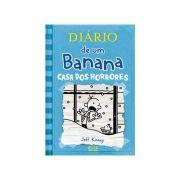 Diário de Um Banana - 6 - Casa dos Horrores