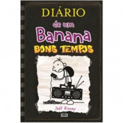 DIARIO DE UM BANANA - BONS TEMPOS VOL. 10