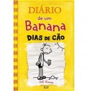 DIARIO DE UM BANANA - DIAS DE CAO VOL. 4