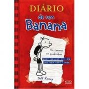 DIÁRIO DE UM BANANA - JEFF KINNEY