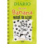 DIÁRIO DE UM BANANA - MARÉ DE AZAR VOL. 8