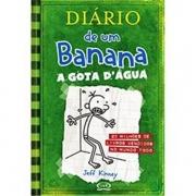 DIARIO DE UM BANANA, O - A GOTA D'AGUA