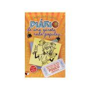 Diario de Uma Garota Nada Popular - Vol 3