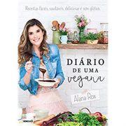 Diário de Uma Vegana - Alana Rox