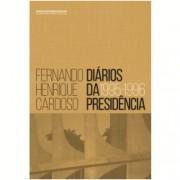 Diarios da Presidência