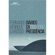 Diários da Presidência 1999-2000 (volume 3) - Fernando Henrique Cardoso