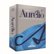 Dicionario Aurelio da Lingua Portuguesa