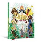 DIVINAS MULHERES - ANN SHEN
