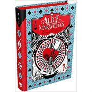 Dk - Alice No País das Maravilhas (classic Edition)