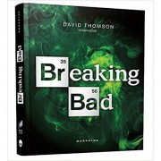 DK - BREAKING BAD: O LIVRO OFICIAL